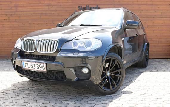 BMW X5 3,0 xDrive40d aut. 7prs