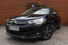 Citroën C4 1,6 BlueHDi 100 Feel