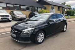 Mercedes A200 d 2,2