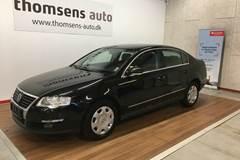 VW Passat 1,9 TDi 105 Trendline