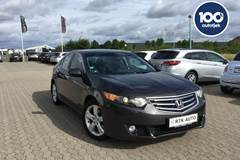 Honda Accord 2,0 Elegance aut.