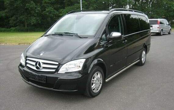 Mercedes Viano 3,0 CDi Trend aut. lang