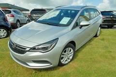 Opel Astra 1,6 CDTi 110 Edition ST