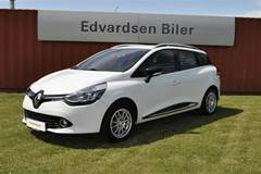 Renault Clio 0,9 TCE Expression Energy 99g 90HK 5d