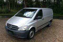 Mercedes Vito 113 2,2 CDi Komfort L aut.