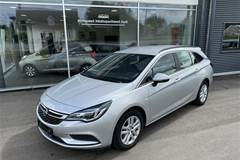 Opel Astra 1,4 Sports Tourer 1,4 Turbo ECOTEC Enjoy 150HK Stc 6g Aut.