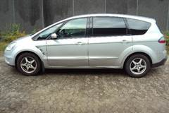 Ford S-MAX 2,0 Ford S-Max 2,0 Trend 145HK