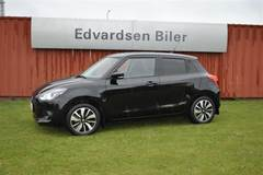 Suzuki Swift 1,2 Dualjet Exclusive mild-hybrid 90HK 5d
