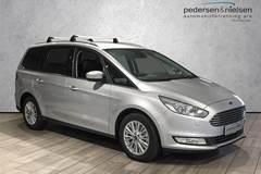 Ford Galaxy EcoBlue Titanium Powershift 190HK 8g Aut.