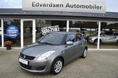 Suzuki Swift 1,2 16V Young 94HK 5d