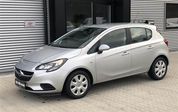Opel Corsa 1,3 CDTI Enjoy Start/Stop 95HK 5d
