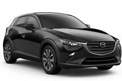 Mazda CX-3 Skyactiv-G Optimum 121HK 5d 6g Aut.