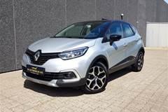 Renault Captur 1,5 DCI Intens 90HK 5d