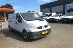 Renault Trafic T29 2,0 dCi 115 L2H1
