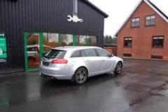Opel Insignia 1,6 Sports Tourer 1,6 Edition 180HK Stc 6g