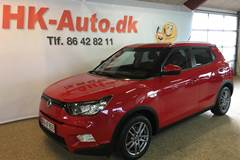 SsangYong LUVi SsangYong Luvi 