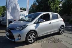 Toyota Yaris B/EL H2 Limited E-CVT 100HK 5d Trinl. Gear
