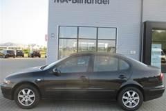 Seat Toledo 1,6 16V Stella Plus 105HK