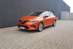 Renault Clio 1,0 TCE Intens 100HK 5d
