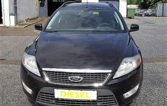 Ford Mondeo 1,8