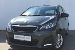 Peugeot 108 1,0 e-Vti Access 69HK 5d