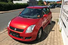 Suzuki Swift 1,2 DDiS X