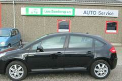Citroën C4 1,6 HDi 110 Advance