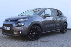 Citroën C3 Blue HDi Origins start/stop 100HK 5d
