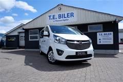 Opel Vivaro 1,6 L2H1 1,6 CDTI 145HK 6g