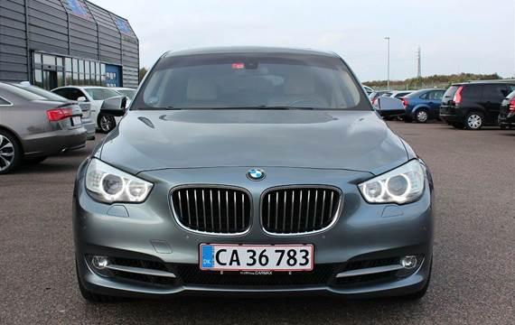 BMW 535i 3,0 Gran Turismo xDrive aut.