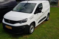 Peugeot Partner L1 V2 1,5 BlueHDi Ultimate Launch 100HK Van
