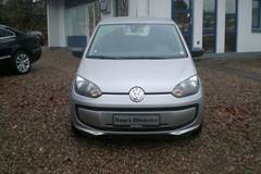 VW UP! 1,0 VW Up! 60 Take Up! BMT
