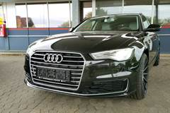 Audi A 6 2,0 Audi A6 2,0 TDi 190 Ultra Avant S-tr. 5d