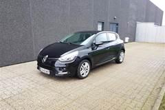 Renault Clio 1,5 Energy DCI Zen 90HK 5d