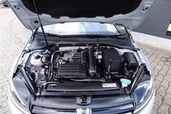 VW Golf 1,4 TSI BMT Allstar 125HK 5d 6g
