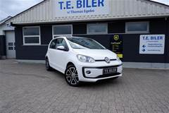 VW UP! 1,0 MPI Move 60HK 5d