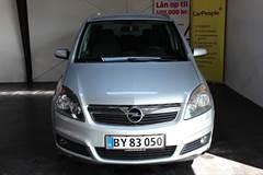 Opel Zafira 1,6 16V 105 Essentia