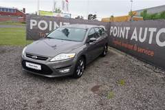 Ford Mondeo TDCi DPF Trend Econetic 115HK Stc 6g
