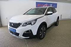 Peugeot 3008 1,6 BlueHDi 120 Allure