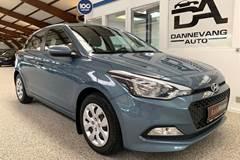 Hyundai i20 1,4 Trend