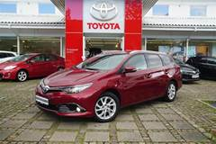 Toyota Auris Touring Sports 1,2 T T2 Comfort Safety Sense 116HK