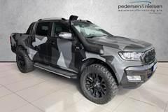Ford Ranger 3200kg 3,2 TDCi Wildtrak 4x4 200HK DobKab 6g Aut.
