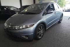 Honda Civic 1,8 Comfort