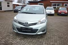 Toyota Yaris 1,4 D-4D T2 Touch