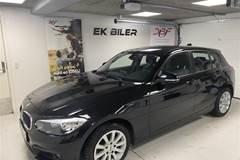 BMW 118d D 150HK 5d 6g