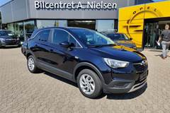 Opel Crossland X T Innovation Start/Stop 110HK 5d 6g Aut.