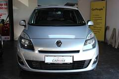 Renault Grand Scénic 1,9 III dCi 130 Expression 7prs