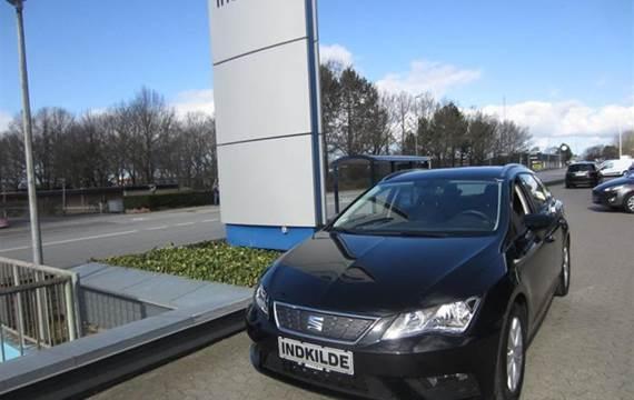 Seat Leon 1,0 Sportstourer 1,0 TSI Style 115HK Stc 6g