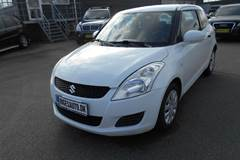 Suzuki Swift 16V GL A/C Start/Stop 94HK 3d