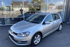VW Golf 1,4 TSI BMT Highline DSG 140HK 5d 7g Aut.
